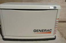 Газовые генераторы Generac 7146