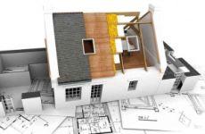 Основные этапы возведения жилых помещений